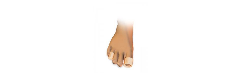 Protections des orteils